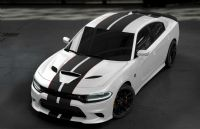 Dodge Charger Octane Edition 2019